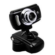 雅帝诺 雅帝诺 网络高清电脑摄像头台式电脑带麦克风话筒夜视摄像头免驱QQ视频拍照