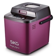 SKG 3933 面包机 750g 家用多功能全自动面包机