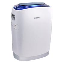 欧姆龙 空气净化器 PM2.5雾霾 除尘滤烟 除甲醛净化机 HAC-3201 有适用于40平米空间产品图片主图