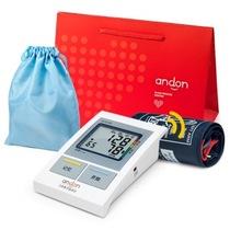 九安 电子血压计 家用全自动上臂式 BM-091V(BM-091升级版)产品图片主图