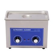 洁康 超声波清洗机 PS-30 器电路板PCB板电子零件清洗机 6.5L 带加热