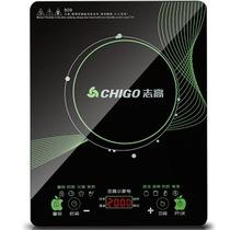 志高 809 电磁炉 多功能 超薄 超大面板 整版触摸产品图片主图