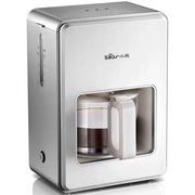 小熊 KFJ-A12Z1美式咖啡机 滴漏式自动保温1.2L