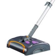 小田 7319CH 家用扫地机+蒸汽拖把二合一清洁机  静音清扫/杀菌除螨  蒸干净