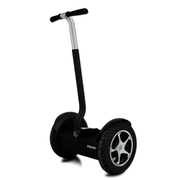 思维翼 Eswing都市款智能体感平衡思维车 陀螺仪代步两轮平衡车电动车迷你车 超优性价比 炫酷黑 铅酸标准版