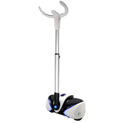 思维翼 Eswingmini Q1 电动平衡车 智能体感车 两轮思维车电动车代步车 中国智造 纯洁白 锂电版