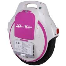 Freewalker T6-210WH 高速16寸大轮 自平衡电动车 电动独轮车 独轮体感车 智能代步思维车火星车产品图片主图