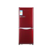 大宇 FR-C15RD 141升双开门冰箱 (复古红)