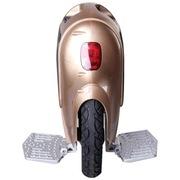 奔放 智能电动 独轮平衡车 迷你自平衡电动车 单轮代步体感思维车