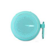 MIFA F1无线蓝牙音箱音响 户外便携式迷你 便携插卡小音响  免提通话 蓝色
