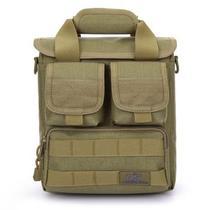 德森军刀 单肩包斜挎包Z-008 军绿产品图片主图