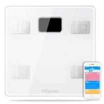 Yolanda 云康宝CS20V 智能体脂称 企业定制版普通用户勿拍产品图片主图