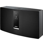 BOSE SoundTouch 便携式 Wi-Fi无线音乐系统-黑色 智能音箱/音响