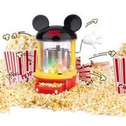 迪士尼 米奇款爆米花机DS-1960 儿童DIY厨房玩具自制爆米花 早教益智亲子DIY手工食品制作玩具