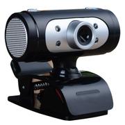 美创 电脑摄像头高清免驱带麦克风话筒USB台式笔记本用视频夜视