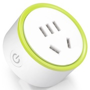 控客 Mini K智能微插座wifi远程控制插座