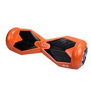 尊尚 IS510 X战警smart 电动扭扭车 漂移车两轮平衡车双轮体感车迷你智能电动滑板车 火凤凰--炽热橙 安卓APP升级版