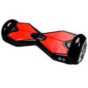 尊尚 IS510 X战警smart 电动扭扭车 漂移车两轮平衡车双轮体感车迷你智能电动滑板车 炫酷黑--镭射眼 安卓APP升级版