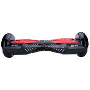 酷车e族 双轮智能平衡车两轮电动扭扭车思维车体感车代步车 刺客红
