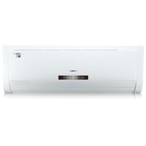 格力 KFR-32GW/(32595)Aa-3 1.5匹壁挂式Q雅定频冷暖空调产品图片主图