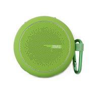 MIFA F1无线蓝牙音箱音响 户外便携式迷你 便携插卡小音响  免提通话 绿色