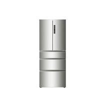 海尔 BCD-455WDSS 风冷无霜变频 除菌保鲜多门冰箱产品图片主图
