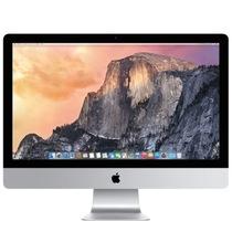 苹果 iMac MF885CH/A 27英寸 Retina 5K显示屏 一体电脑产品图片主图