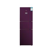 博世 KGU28S170C 280升 混冷无霜零度三门冰箱(黑加仑紫)