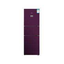 博世 KGU28S170C 280升 混冷无霜零度三门冰箱(黑加仑紫)产品图片主图