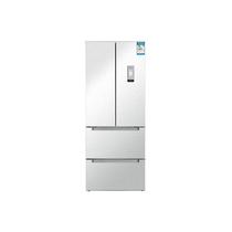 博世 KME45V20TI 442升 多门冰箱(不锈钢色)产品图片主图