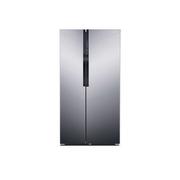 三星 RS552NRUA7E/SC 545升 对开门冰箱 (梦幻银)
