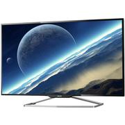 飞利浦 BDM4065UC40英寸4K超窄边框广视角VA屏多接口液晶显示器
