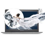 联想 S41-70 14英寸笔记本(i5-5200U/4G/500G/920M/Win8/银色)