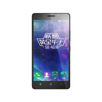 联想 黄金斗士S8 (A7600-m)4G版(双卡双模/星夜黑)产品图片主图