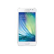 三星 A3 联通移动双4G手机 (双卡双待/白色)