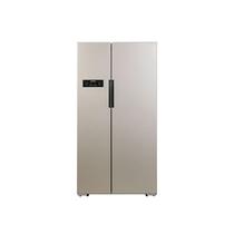 西门子 BCD-610W(KA92NV03TI)冰箱 610升L变频 对开门冰箱(浅金色)产品图片主图