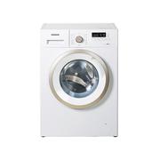 西门子 WM08E1601W 7公斤 智能经典 滚筒洗衣机(白色)