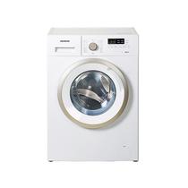 西门子 WM08E1601W 7公斤 智能经典 滚筒洗衣机(白色)产品图片主图