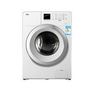 TCL XQG60-F10101T 6公斤 1000转 一键除菌 滚筒洗衣机 (芭蕾白)