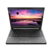 联想 G40-80 14英寸笔记本(i5-5200U/4G/500G/独显/Win8/黑色)
