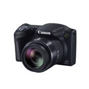 佳能 PowerShot SX410 IS 数码相机(2000万像素 40倍光学变焦 24mm超广角)黑色