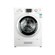 博世  WVH284601W 7.5公斤 洗干一体机 (白色)