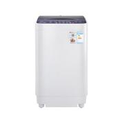 TCL XQB55-1678NS 5.5公斤 6键十程序 全自动波轮洗衣机(浅灰色)