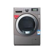 LG WD-A14398DS 8公斤 变频洗衣烘干一体式滚筒洗衣机
