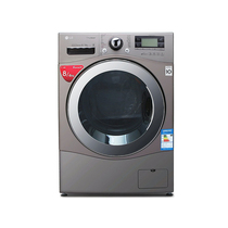 LG WD-A14398DS 8公斤 变频洗衣烘干一体式滚筒洗衣机产品图片主图