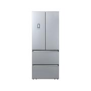 西门子 KM45EV60TI 442升 多门冰箱(银色)