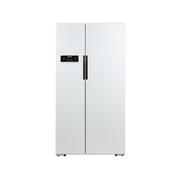 西门子 KA92NV02TI 610升 对开门冰箱(白色)