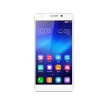荣耀 6 (H60-L01) 3GB内存标准版 移动4G手机 (白色)产品图片主图