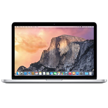 苹果 MacBook Pro MJLT2CH/A 15.4英寸笔记本(Core i7/16G/512G SSD/核显/Mac OS/银色)产品图片主图
