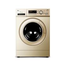 三洋 XQG80-F8130WZ 8公斤超薄全自动滚筒洗衣机产品图片主图